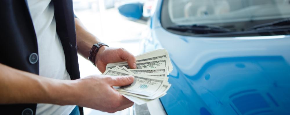 деньги под залог птс автомобиля в спб условия получения